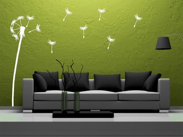 wandtattoo. Black Bedroom Furniture Sets. Home Design Ideas