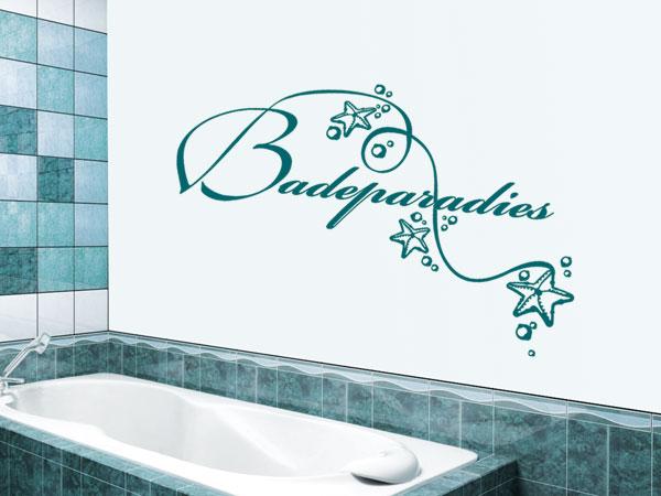 wandgestaltung badezimmer | wandgestaltung
