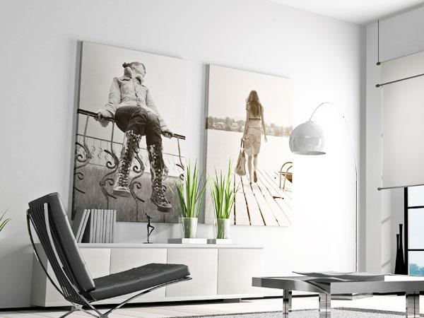 Leinwand Bilder Wohnzimmer