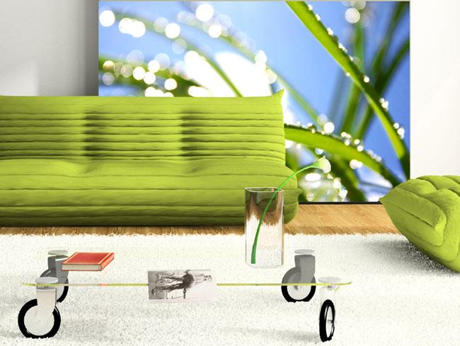 wandgestaltung ideen tipps und beispiele f r eine ansprechende wand gestaltung. Black Bedroom Furniture Sets. Home Design Ideas