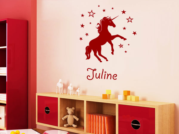 wandgestaltung kinderzimmer. Black Bedroom Furniture Sets. Home Design Ideas