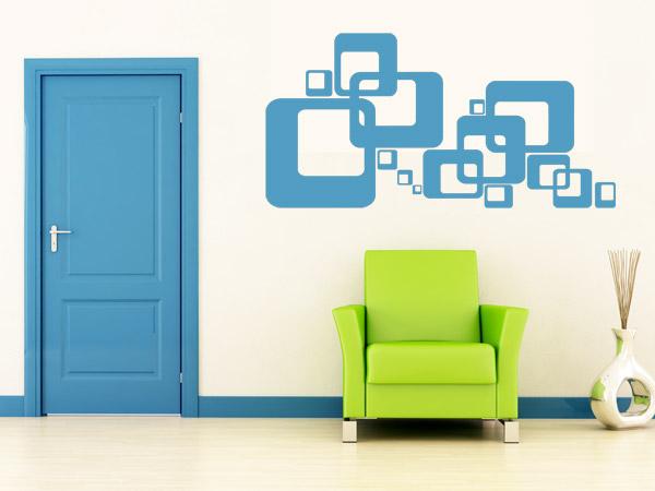 Wandgestaltung jugendzimmer for Jugendzimmer farbgestaltung