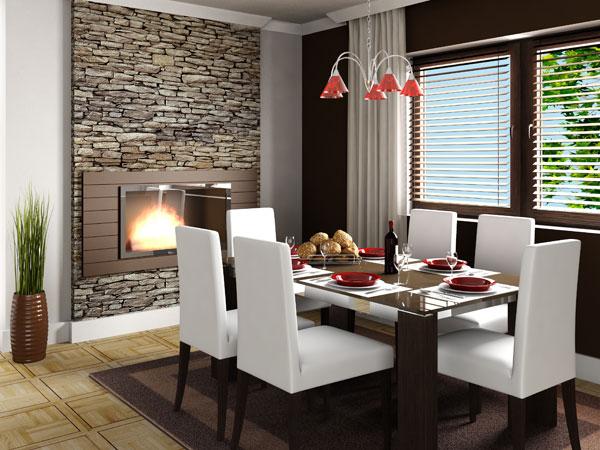 Wandfarben passend zu Möbeln